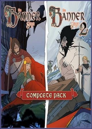 Скачать The Banner Saga: Collection торрент