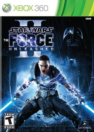 Скачать Star Wars: The Force Unleashed 2 торрент
