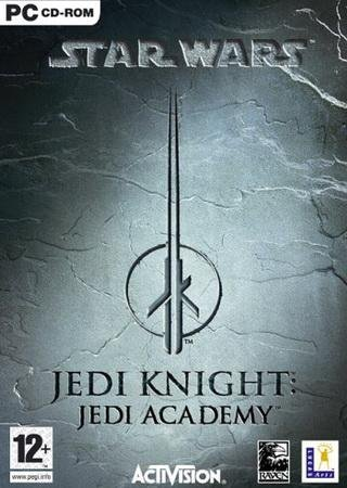 Скачать Star Wars: Jedi Knight - Антология торрент
