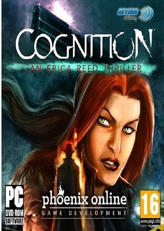 Скачать Cognition: An Erica Reed Thriller. Episode 1-4 торрент