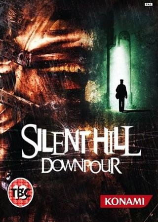 Скачать Silent Hill: Downpour торрент