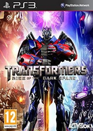 Transformers: Rise of the Dark Spark Скачать Бесплатно