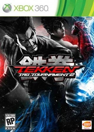 Скачать Tekken Tag Tournament 2 торрент