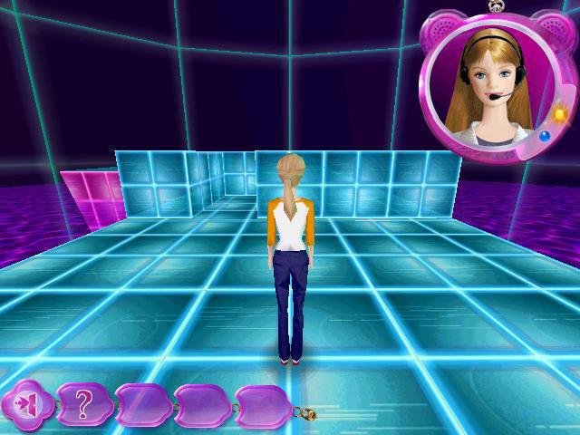 barbie agent secret utorrent