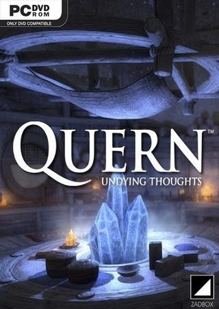 Скачать Quern: Undying Thoughts торрент