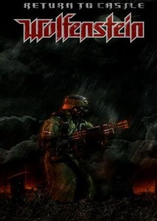 Скачать Return To Castle Wolfenstein торрент
