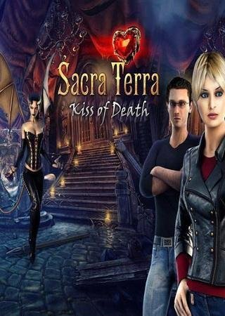 Скачать Sacra Terra: Kiss of Death торрент