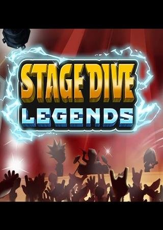 Скачать Stage Dive Legends торрент
