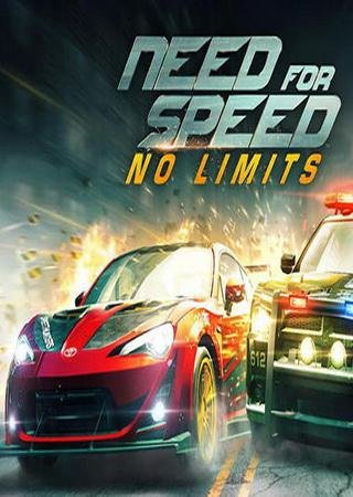 Скачать Need for Speed: No Limits торрент