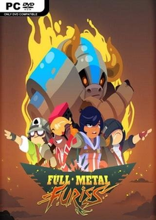 Скачать Full Metal Furies торрент