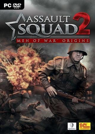 Скачать Assault Squad 2: Men of War Origins торрент