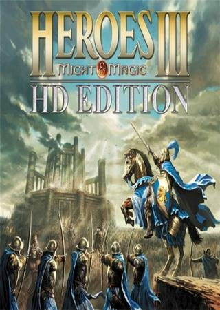 Герои меча и магии iii hd / heroes of might and magic iii hd.
