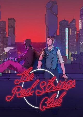 Скачать The Red Strings Club торрент