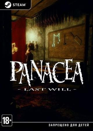 Скачать Panacea: Last Will Chapter 1 торрент