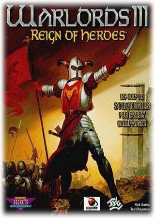 Скачать Warlords 3: Reign of Heroes торрент