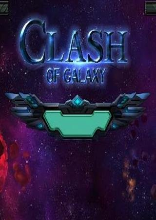 Скачать Clash of Galaxy торрент