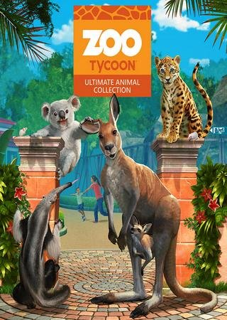 Скачать Zoo Tycoon: Ultimate Animal Collection торрент