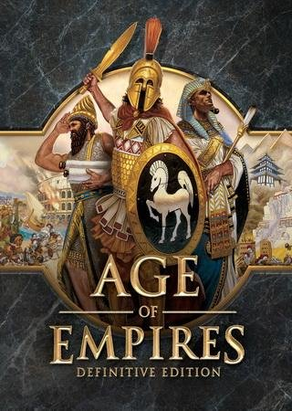 Age of Empires: Definitive Edition Скачать Торрент