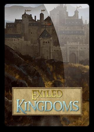 Скачать Exiled Kingdoms торрент