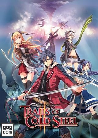 Скачать The Legend of Heroes: Trails of Cold Steel 2 торрент