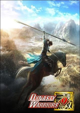 Скачать Dynasty Warriors 9 торрент