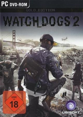 Скачать Watch Dogs 2: Gold Edition торрент