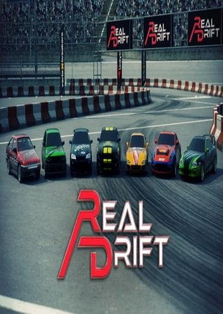Скачать Real Drift Car Racing торрент