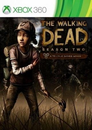Скачать The Walking Dead: Season Two торрент