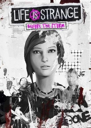 Скачать Life is Strange: Before the Storm. The Limited Edition торрент