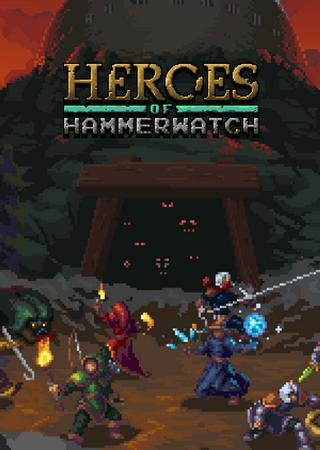 Скачать Heroes of Hammerwatch торрент