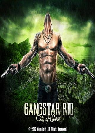 Скачать Gangstar Rio: City of Saints торрент