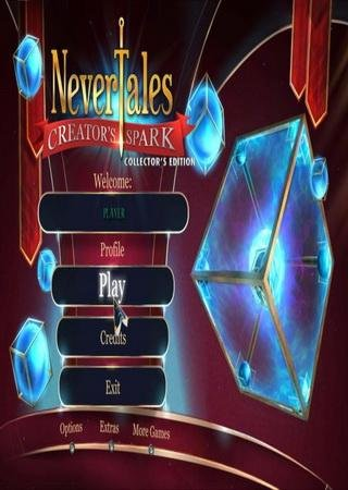 Скачать Nevertales 7: Creators Spark торрент