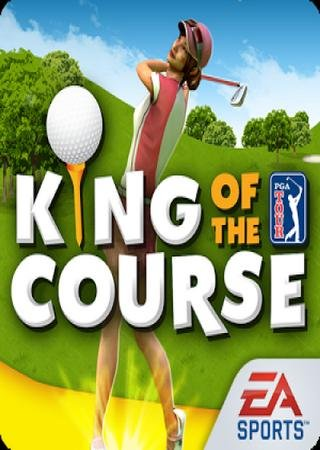 Скачать King of the Course Golf торрент