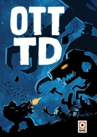 Скачать OTTTD: Over The Top Tower Defense торрент
