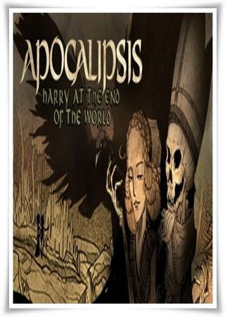 Скачать Apocalipsis: Harry at the End of the World торрент