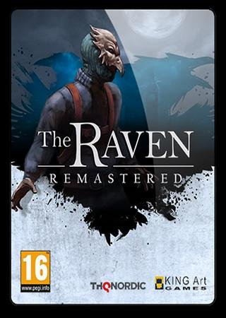 Скачать The Raven Remastered торрент