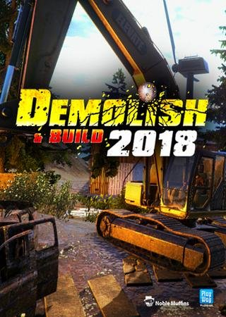 Скачать Demolish & Build 2018 торрент