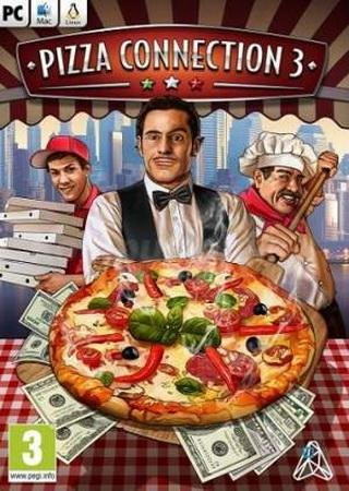 Скачать Pizza Connection 3 торрент