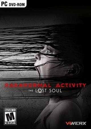 Скачать Paranormal Activity: The Lost Soul торрент