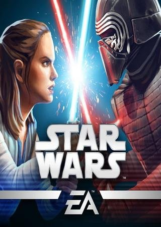 Скачать Star Wars: Galaxy of Heroes торрент