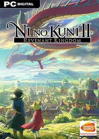 Скачать Ni no Kuni II: Revenant Kingdom торрент