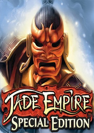 Скачать Jade Empire: Special Edition торрент