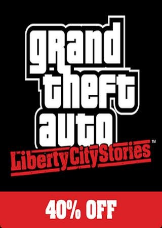 Скачать GTA: Liberty City Stories торрент