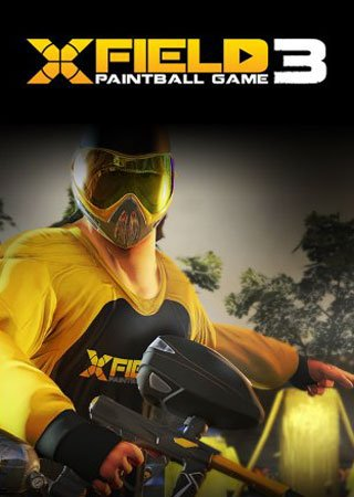 Скачать XField Paintball 3 торрент
