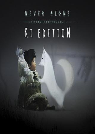 Скачать Never Alone: Ki Edition торрент
