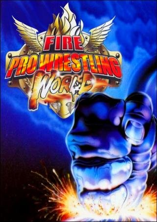 Скачать Fire Pro Wrestling World торрент
