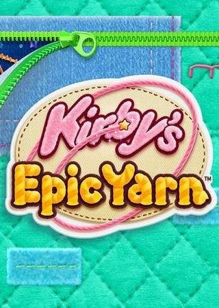 Скачать kirby's epic yarn торрент