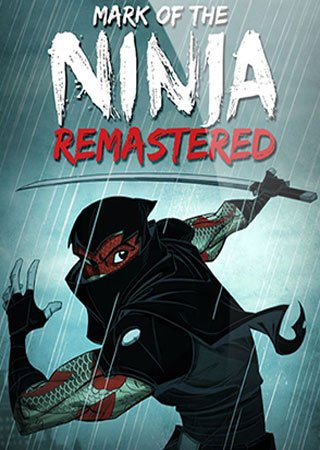 Скачать Mark of the Ninja: Remastered торрент